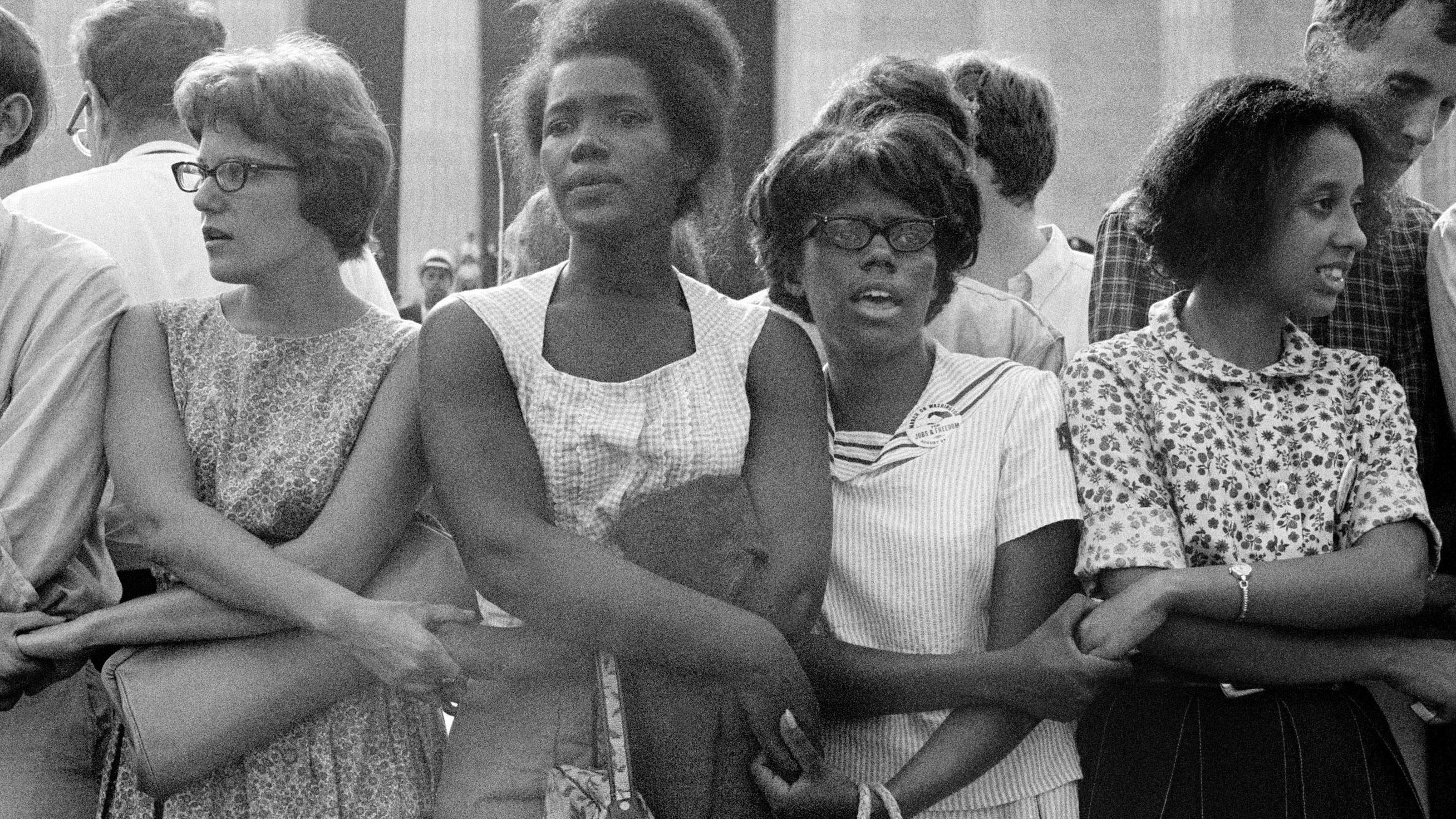 Makers: Las mujeres que transformaron América