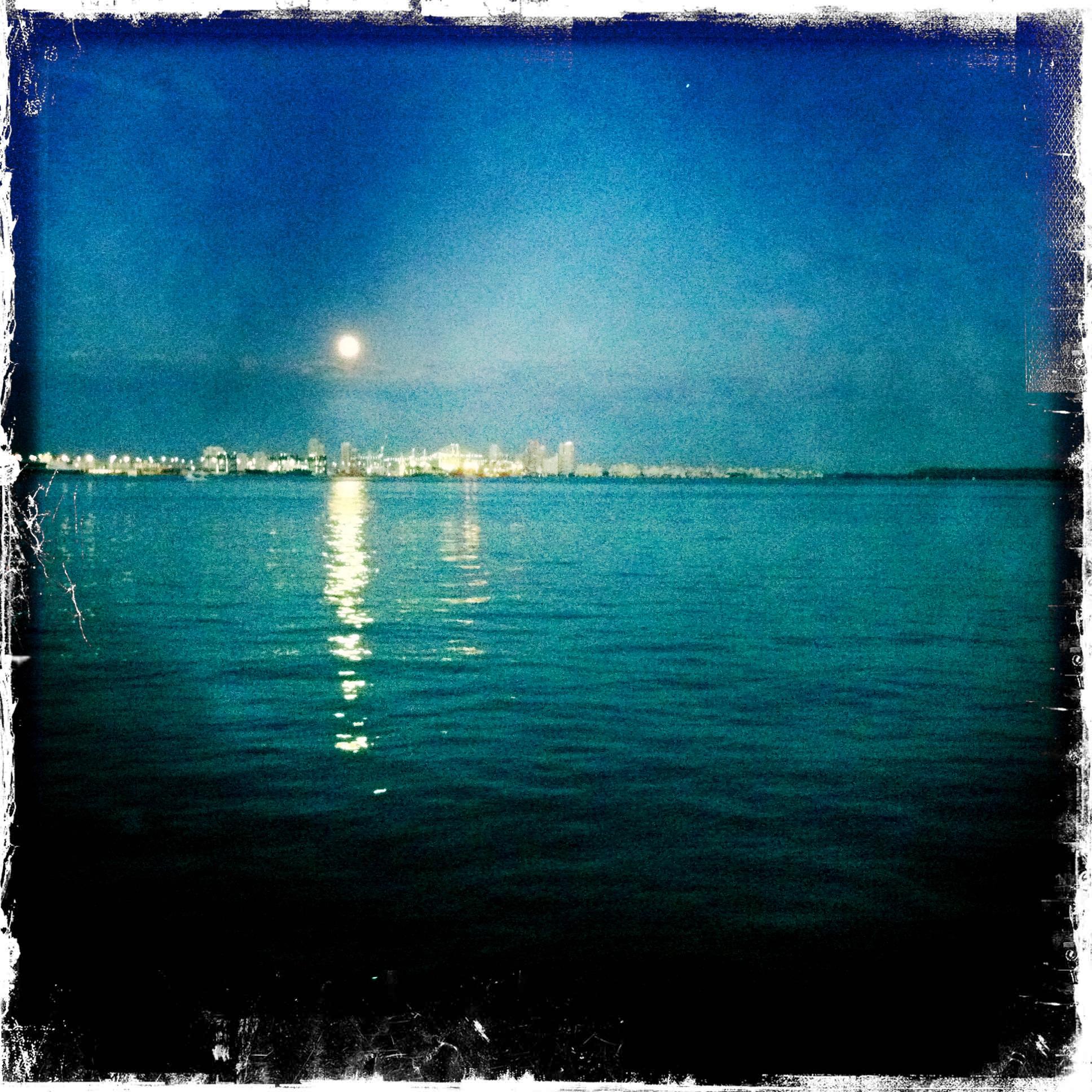 Miami en Instagram