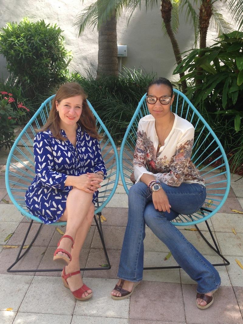 Radar de la moda: Stella Jean
