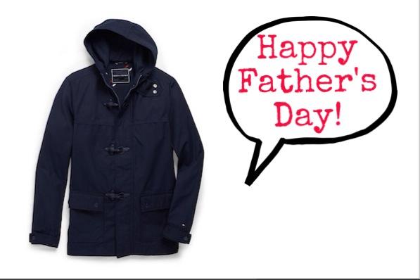 Y se acerca el Día del Padre…