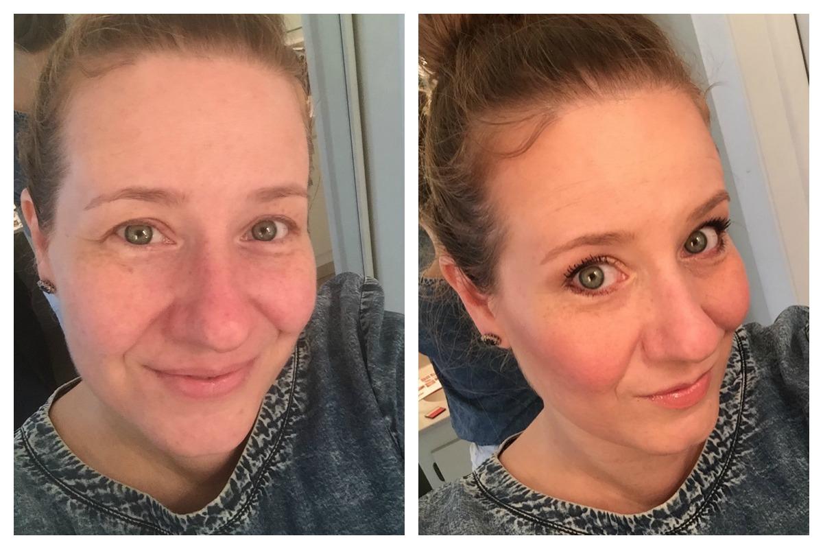 Navega la era del #selfie con un buen maquillaje / Survive the #selfie age with good makeup