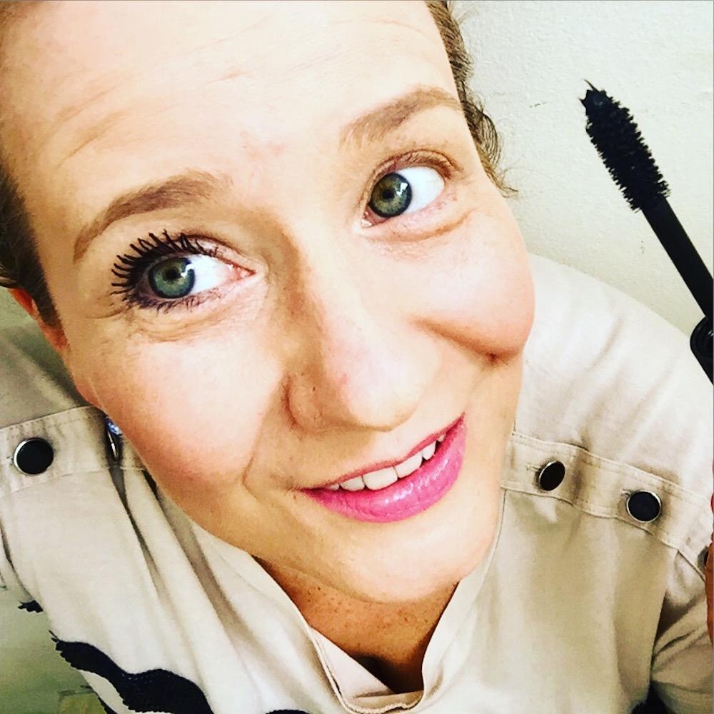 Eye Opening Mascara de Bobbi Brown: ¡Me dejó con los ojos abiertos!